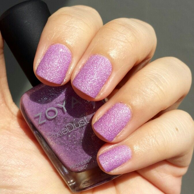 Zoya PixieDust Collection ~ Review and Sparkly Swatches